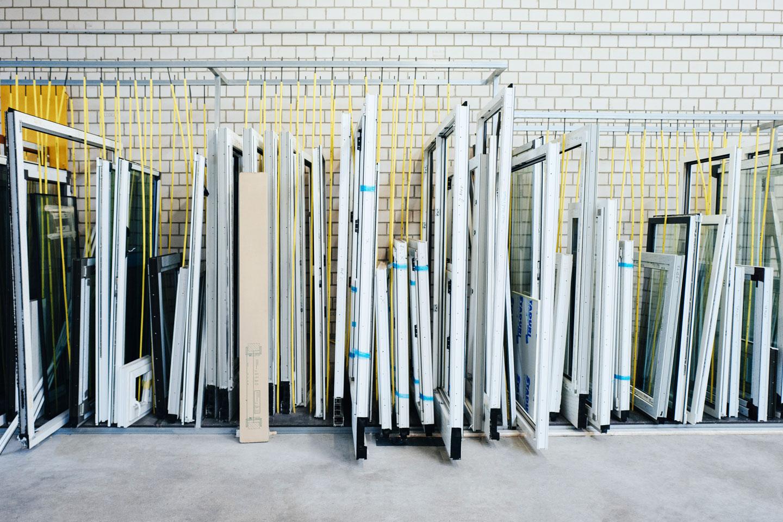 BEKRU Werke Abteilung Kunststoff