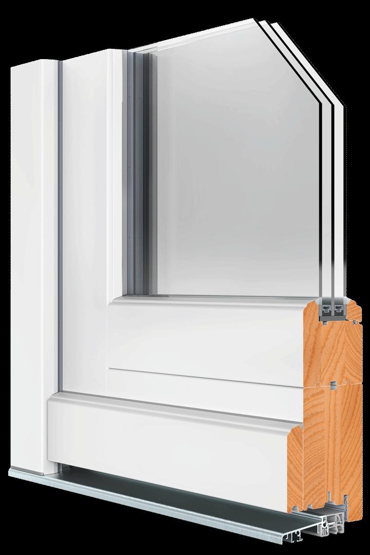 BEKRU-Werke-Holzfenster-IV_78_Rahmentuer_Rustikal