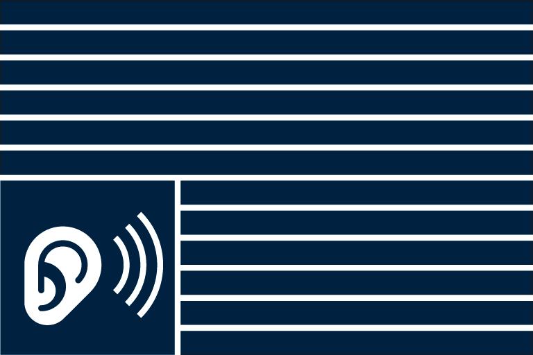 Rolladen Schallschutz