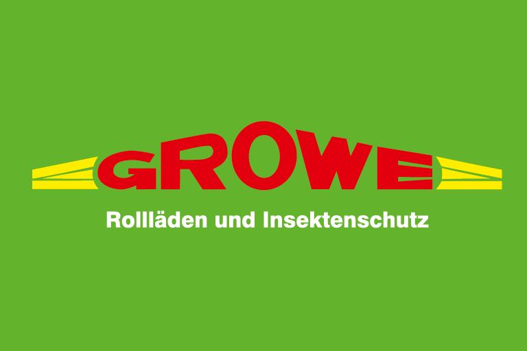 GROWE Partnerlogo